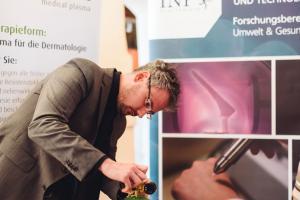 Ludwig Bölkow Technologiepreises 2014 - Teilnehmer